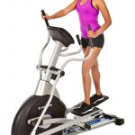 best elliptical under 1000 horizon fitness for home use