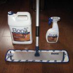 Best Product To Clean Hardwood Floors Bona Hardwood Cleaner