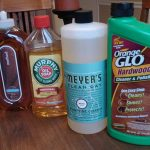 Best Product To Clean Hardwood Floors Method And Murphy Oil Soap And Meyer's Clean Day Plus Orange Glo Hardwood Cleaner And Polish