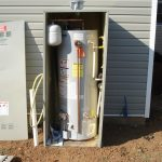 big tank water heater and outdoor water heater enclosure and utdoor water heater enclosure shed in metal