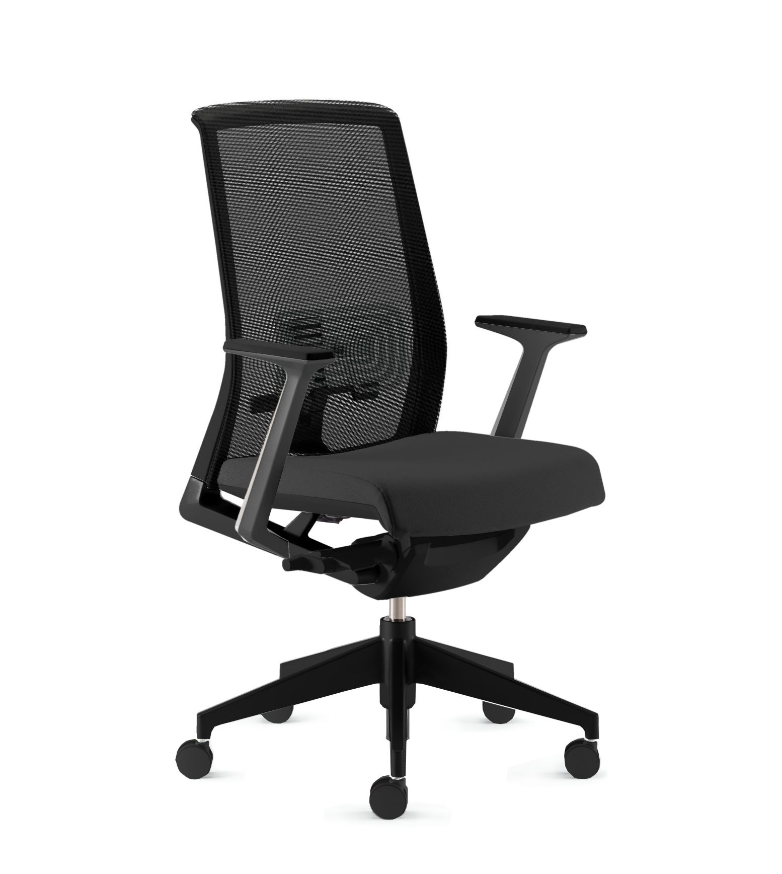 Haworth Very Task Chair That fers the fy Home fice Space