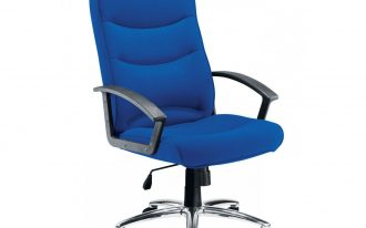 blue best budget office chair and best cheap office chair and comfortable office chair  for home office