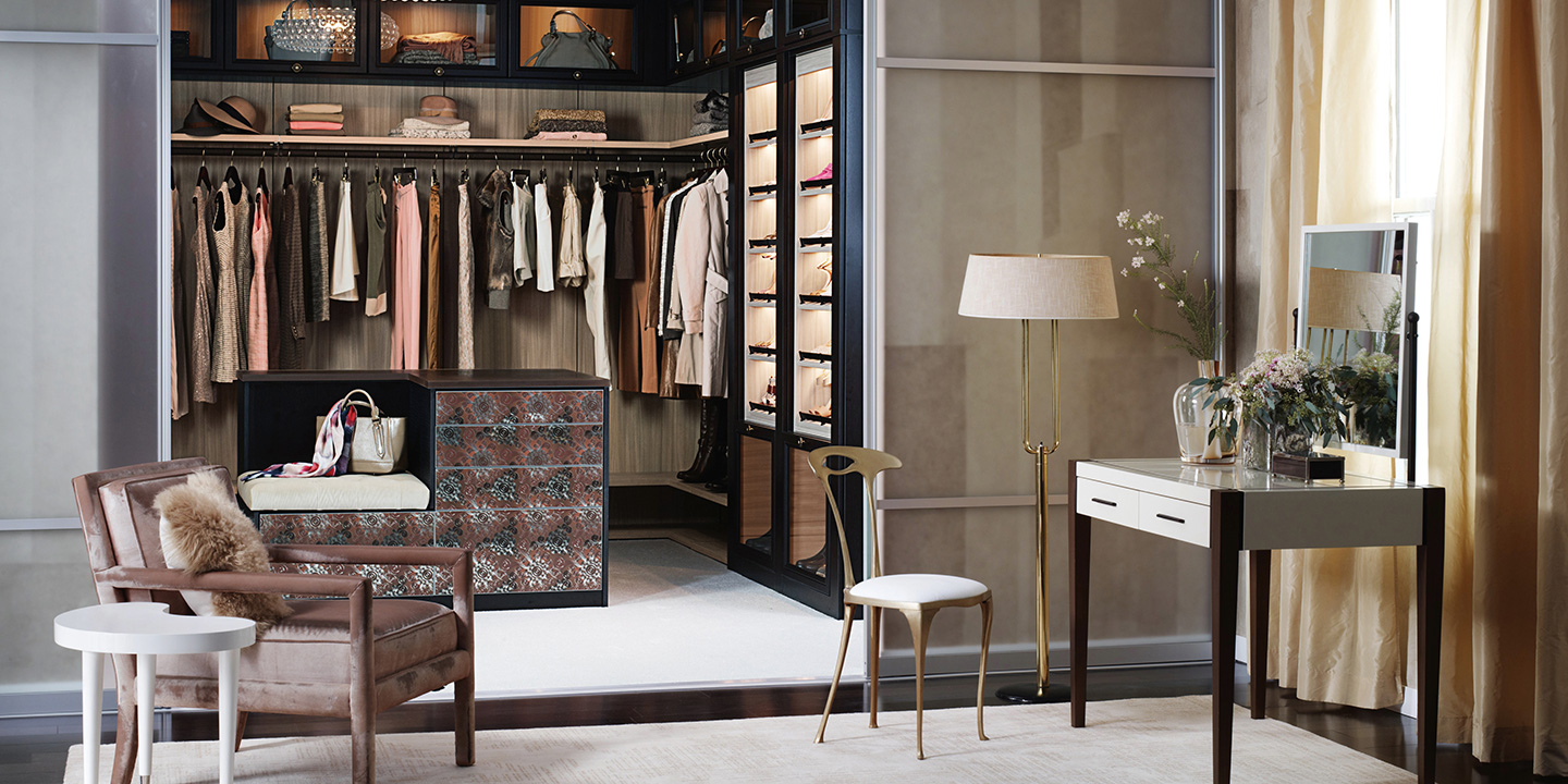 Classy And Modern California Closets Nyc Reviews With Rod Under The Shelves
