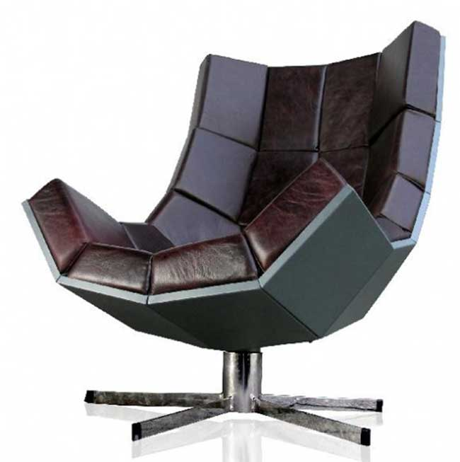 Top List of Futuristic Chair Designs | HomesFeed