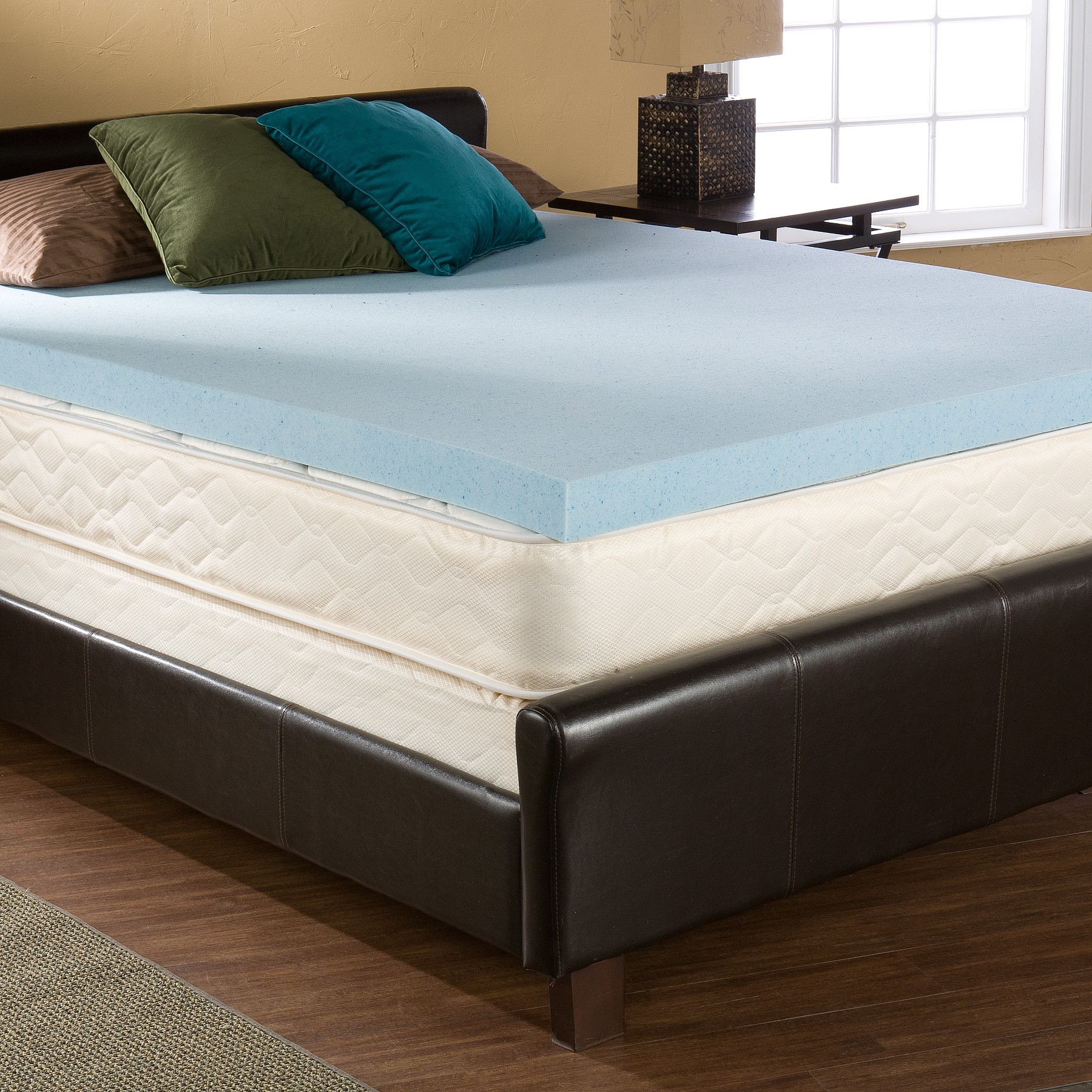 Chill Pad Mattress Topper Ideas