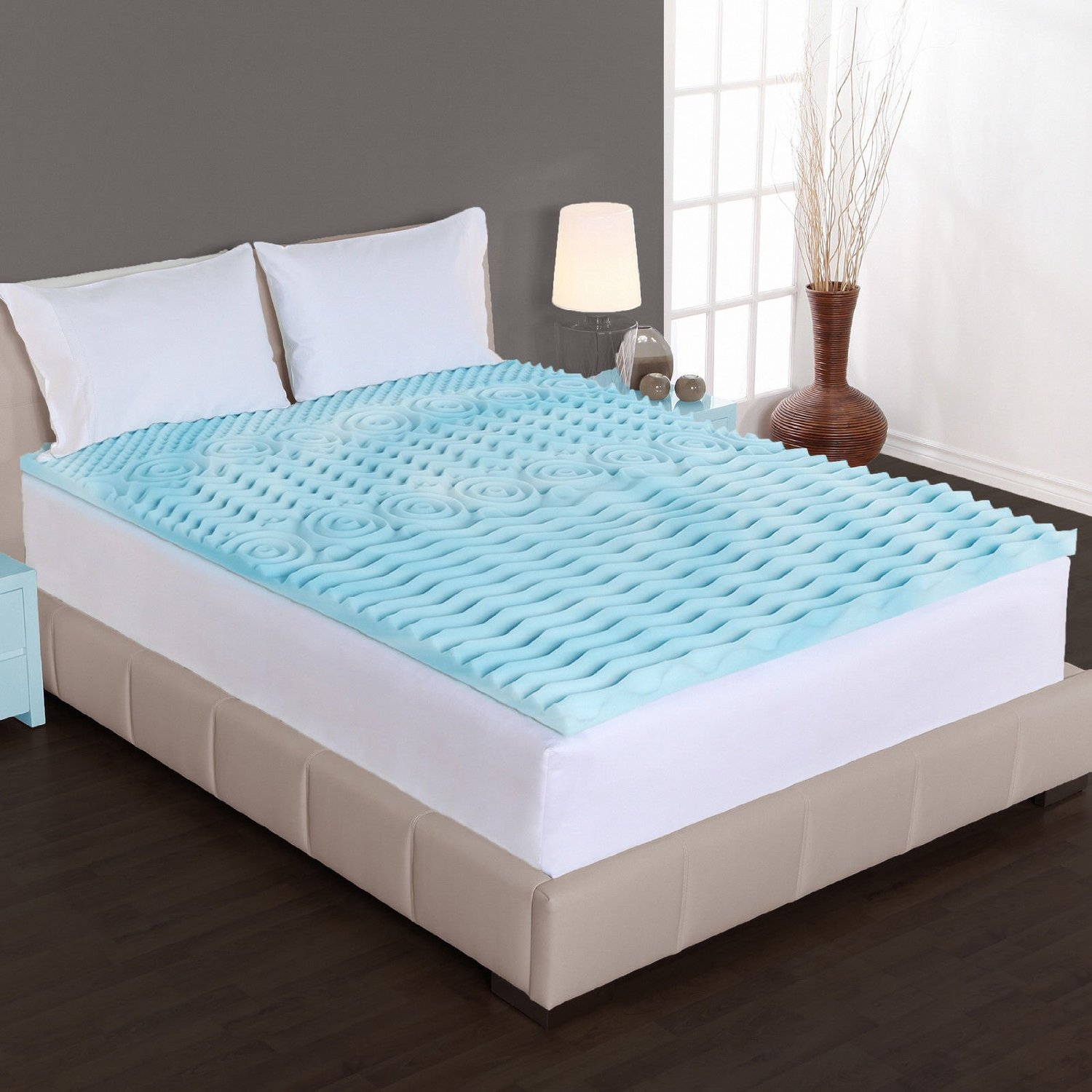 Walmart Feather Bed Mattress Topper