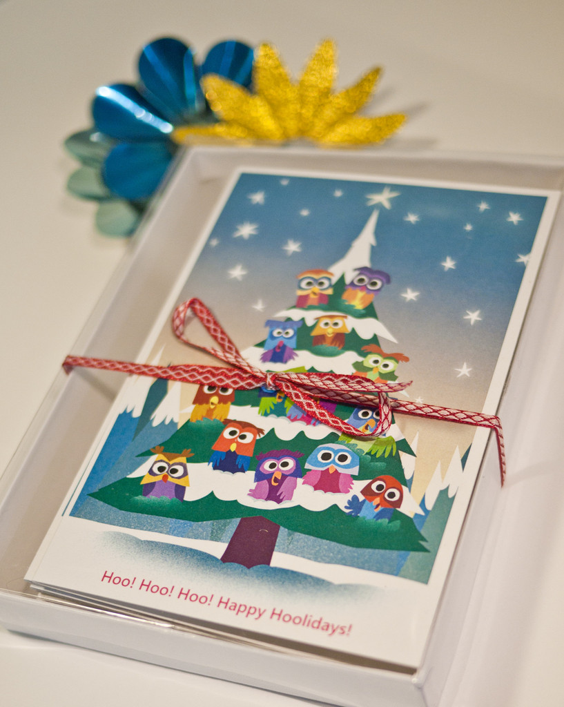 Unique Christmas Cards Lets Express Your Feeling And Share The Christmas Happiness By
