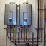 double rinnai tankless water heater cons and tankless water heater considerations