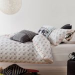 duvet covers for teens with quilt covers set and jute rug plus wooden bed frame and wooden floor