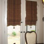 front door window curtains and front door window coverings plus front door window treatments in frech style and traditional dining room