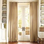 front door window curtains and front door window coverings plus front door window treatments with brown panel curtain and neat storage and glass door