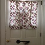 front door window curtains and front door window coverings plus front door window treatments with nice shades