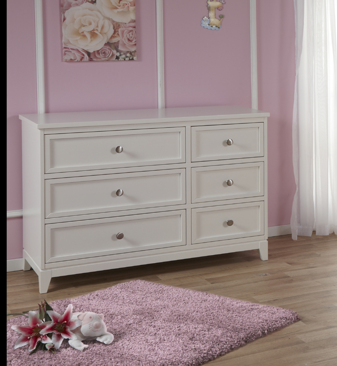 Furniture Shipping Quote For Baby Wooden Dresser With Purple Rug And  Picture On Purple Wall And