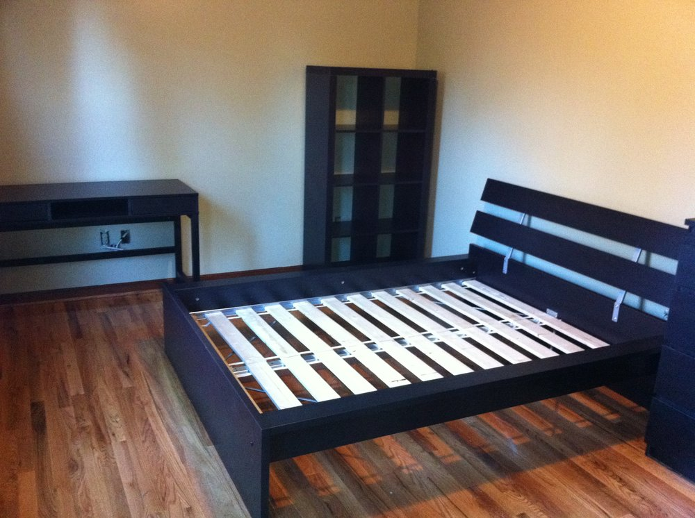 Ikea assembly services in nyc that offer you an easy solution to assemble your ikea furniture - Bedroom sets at ikea ...