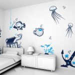 Incredible Simple Wall Paintings Designs On Decor With Simple Wall Paintings In Bedrooms 642 Simple 9wall Paintings In Images