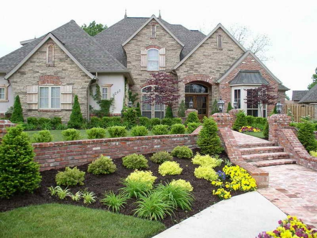 Inspiring Landscaping Ideas That Create Beautiful and ...
