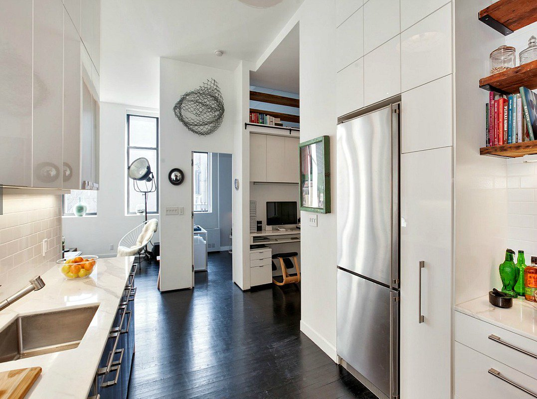 Complete Your Kitchen with Double Wide Refrigerator for Optimal Need ...