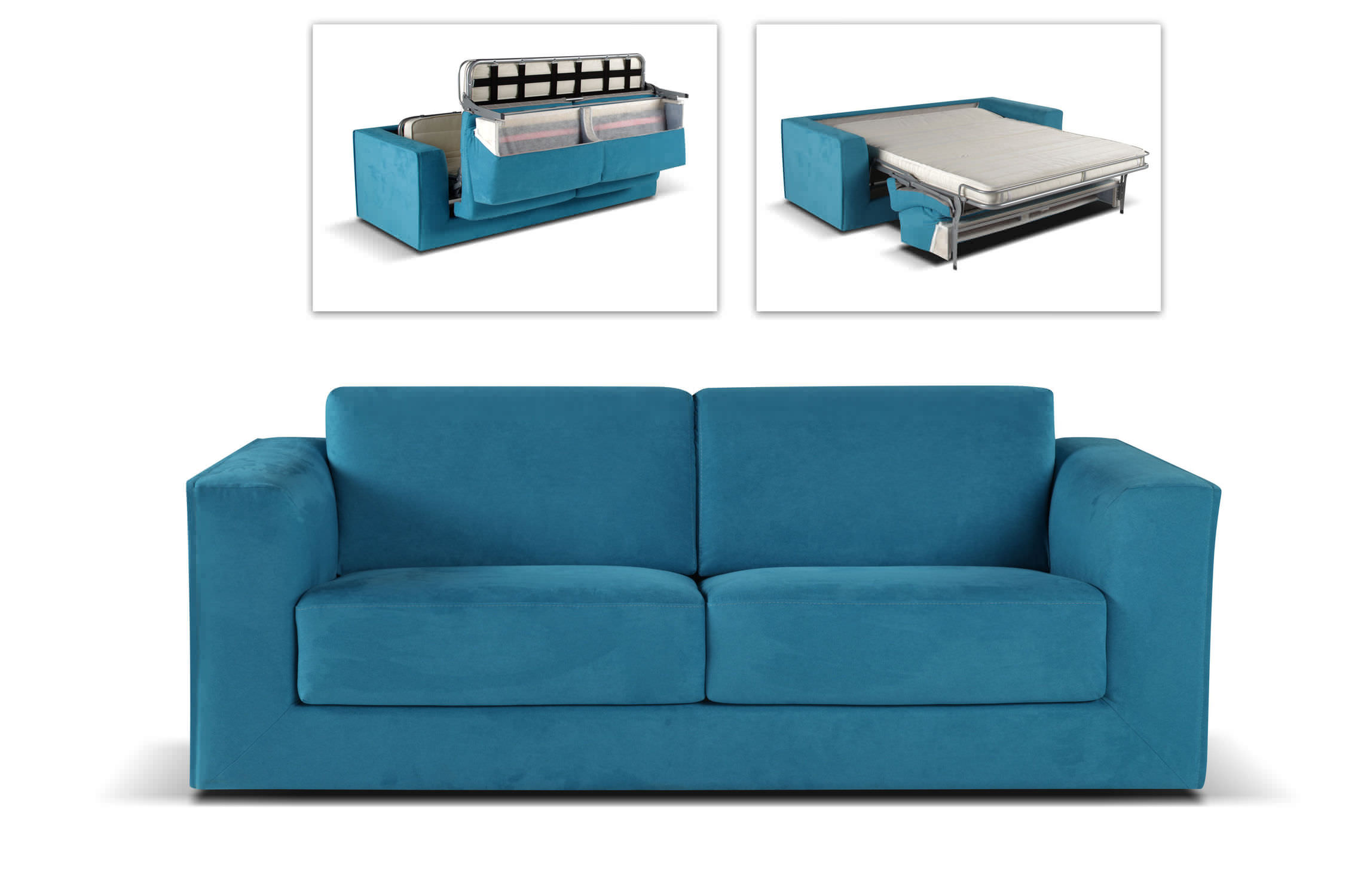 Minimize your interior with couch that turn into bed for stylish and compact furniture homesfeed Couches bed