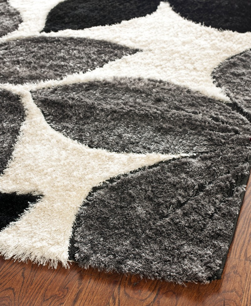 Wonderful Interior The Elegant Teal And White Area Rug: Area Rugs Miami