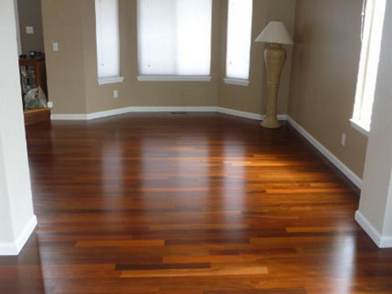 Most popular hardwood floor colors that make your floor for Popular flooring ideas
