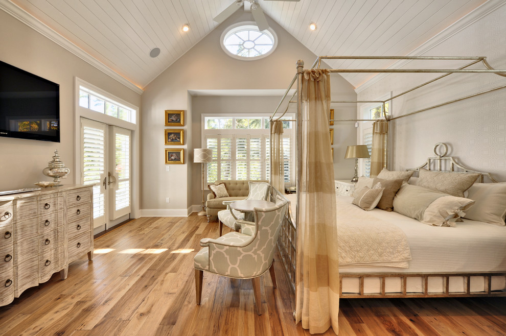 how to choose hardwood floor color