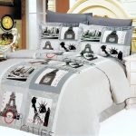 paris bedding set duvet covers for teens for bedroom ideas for teen girl ideas and classic nightstand plus vintage table lamp