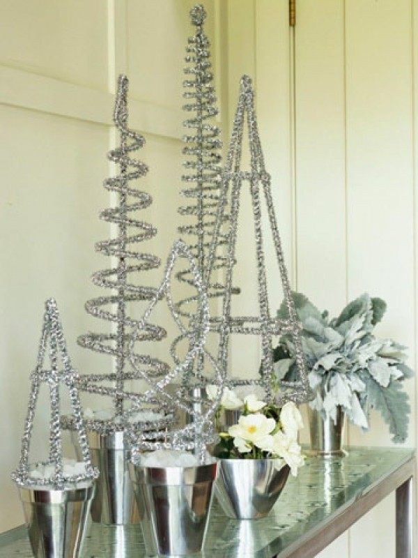 Get the Joyful Christmas Nuance in Your Home by Decorating ...