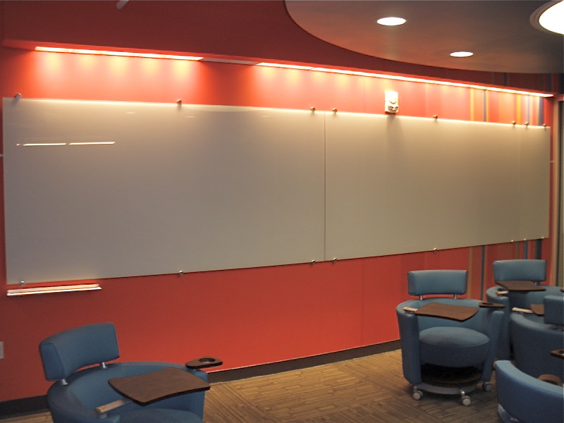 Conference Room Dry Erase Boards