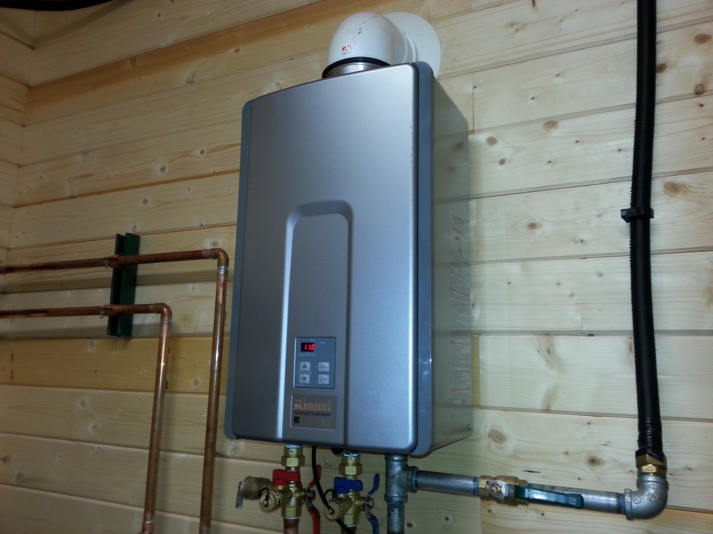 Tankless Water Heater Cons That You Need To Know Homesfeed