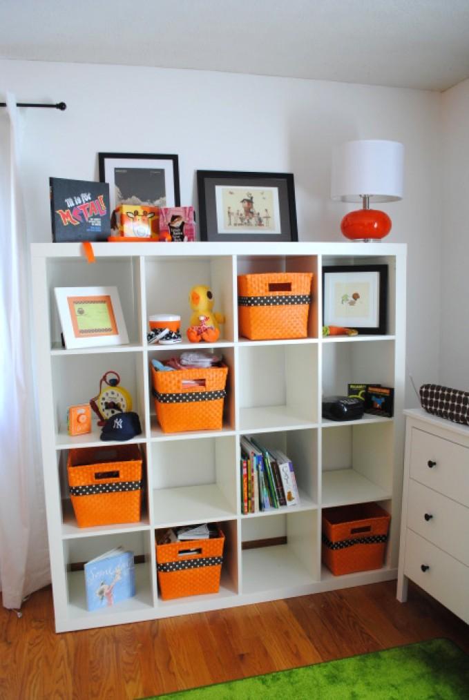 Change Your Old Storage Design With Expedite Storage Bin