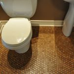 simple bathroom ideas with cork flooring in bathroom pictures and cork floor in bathroom and cork floor in bathroom install