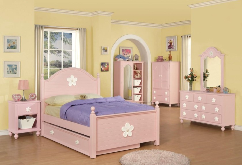 Have Your Children Twin Bed with Storage for Well Organized ...