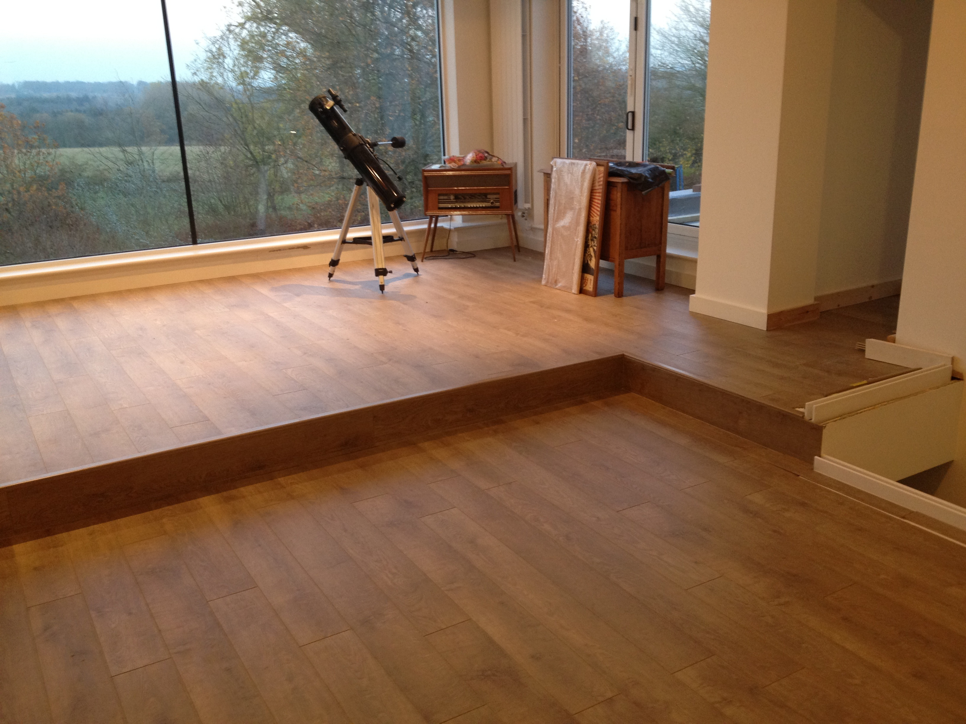 Most durable hardwood floor will make your house appears for Best laminate flooring for bedrooms