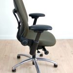 steel case leap chairs with comfy back and seat plus adjustable office chair for home office ideas