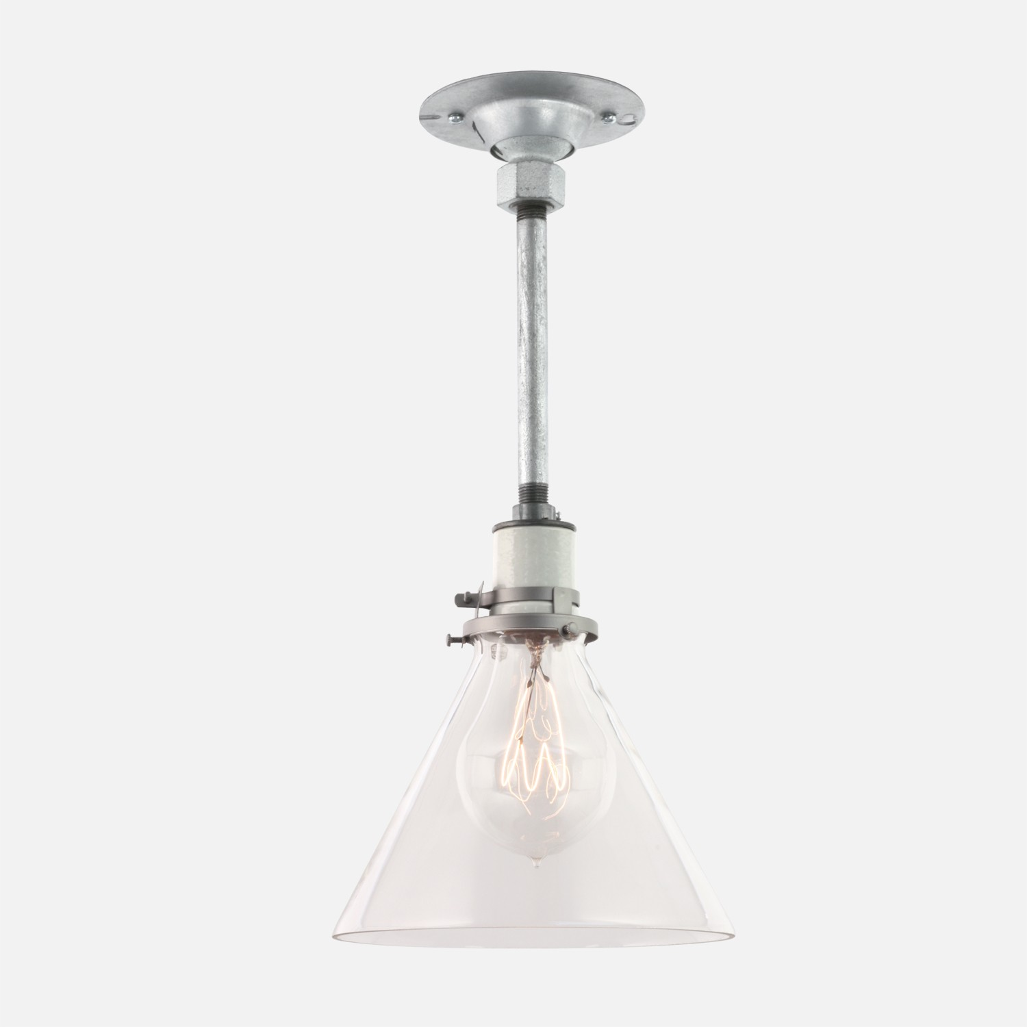 various screw in pendant light fixture to style the. Black Bedroom Furniture Sets. Home Design Ideas