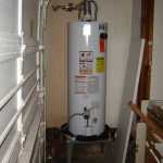 tankless water heater cons and tankless water heater considerations  with table