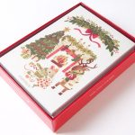 unique boxed christmas cards papyrus holiday card boxed holiday cards papyrus with rabbit pictures