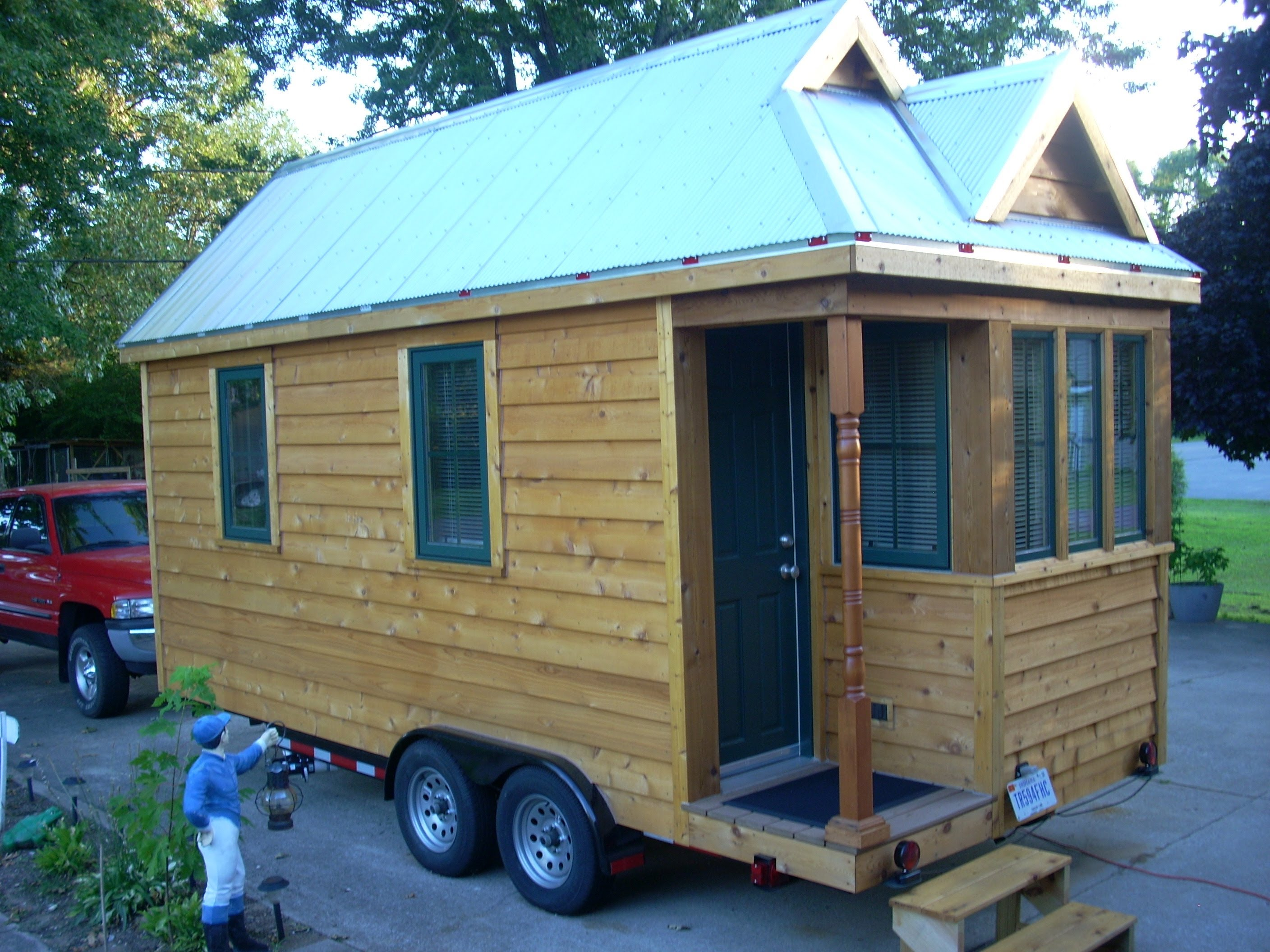 How To Travel Comfortably And Relax With Mobile Home For