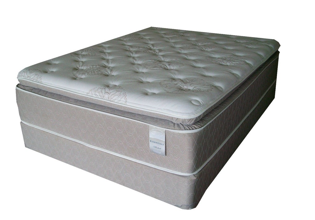 low profile box spring twin xl mattress and boxspring set bo