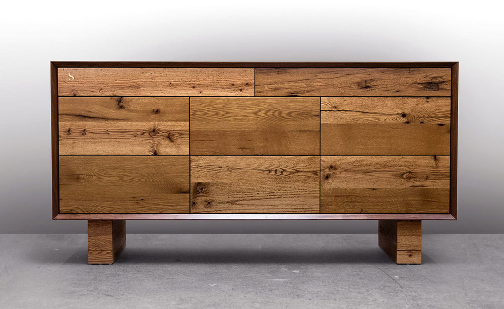 Point out your best choice between chest of drawer vs for Ever design furniture