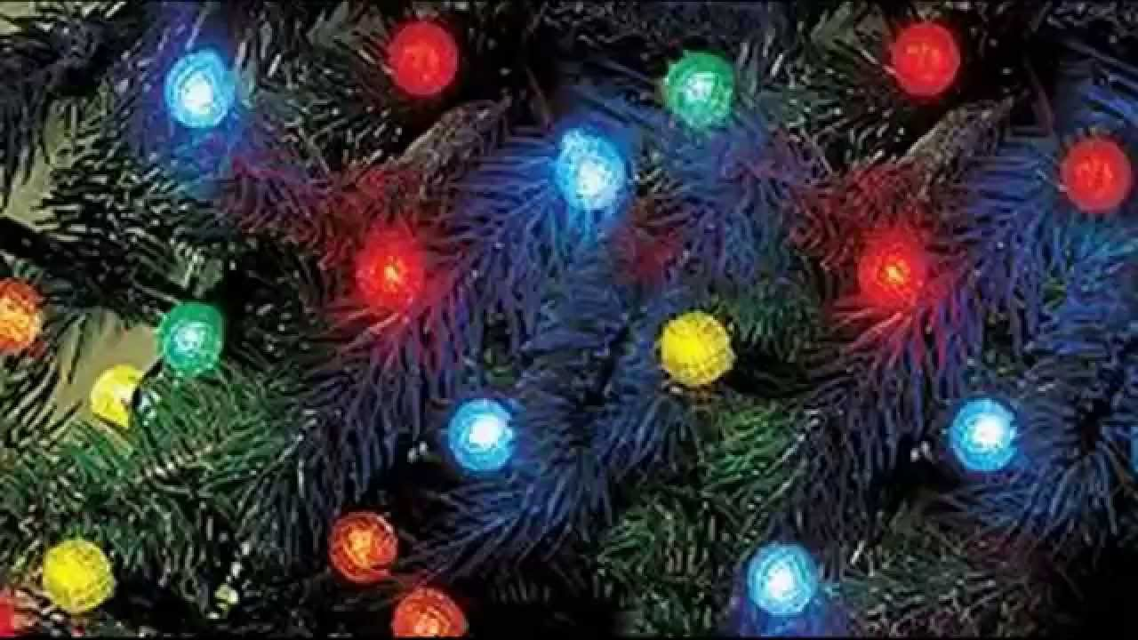 Philips Led Christmas Tree