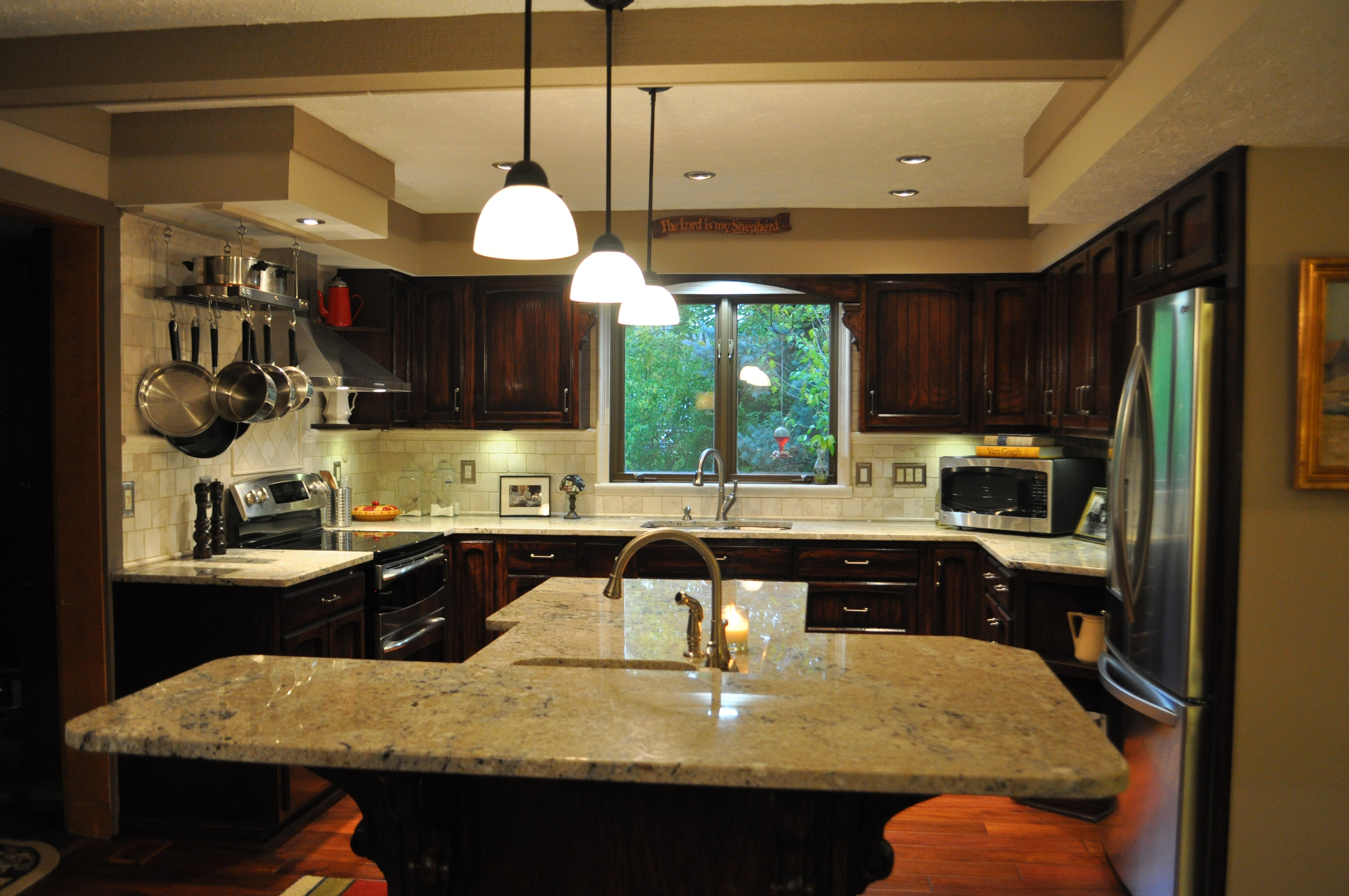 5 Favorite Types of Granite Countertops for Stunning Kitchen