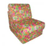 Colorful chair for teenage girls