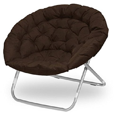 Comfy And Unique Round Chair