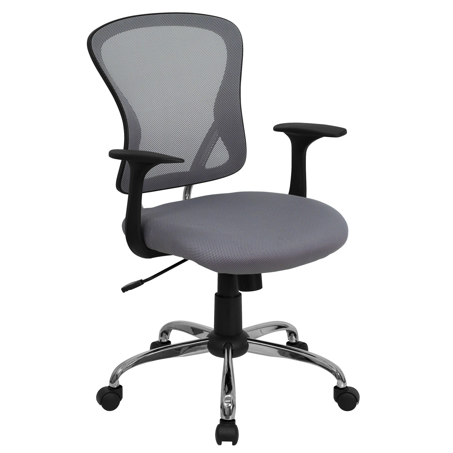 3 Best affordable office chairs under $100