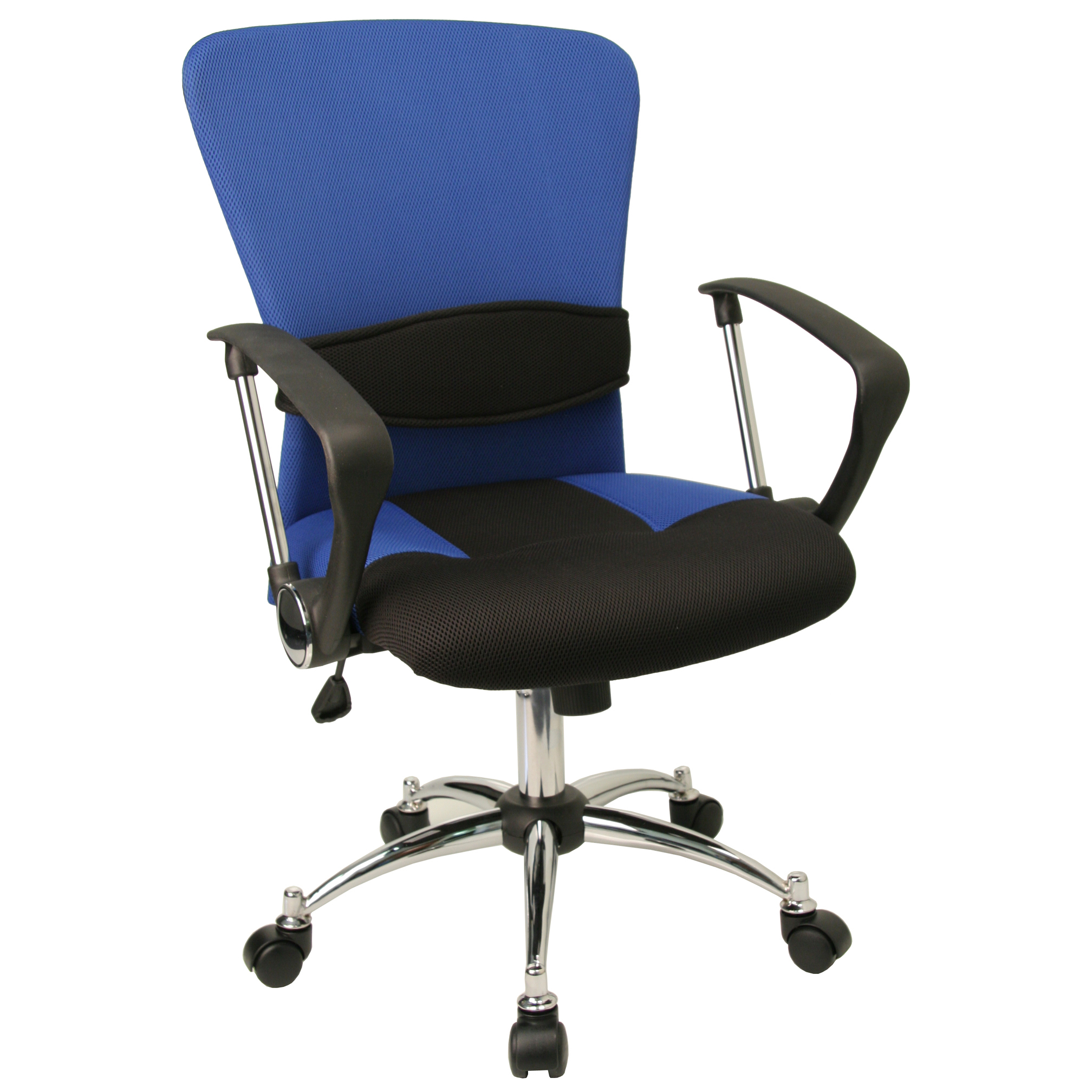 black office mesh best w home chair products rakuten ergonomic bestchoiceproducts desk computer design chrome shop choice product