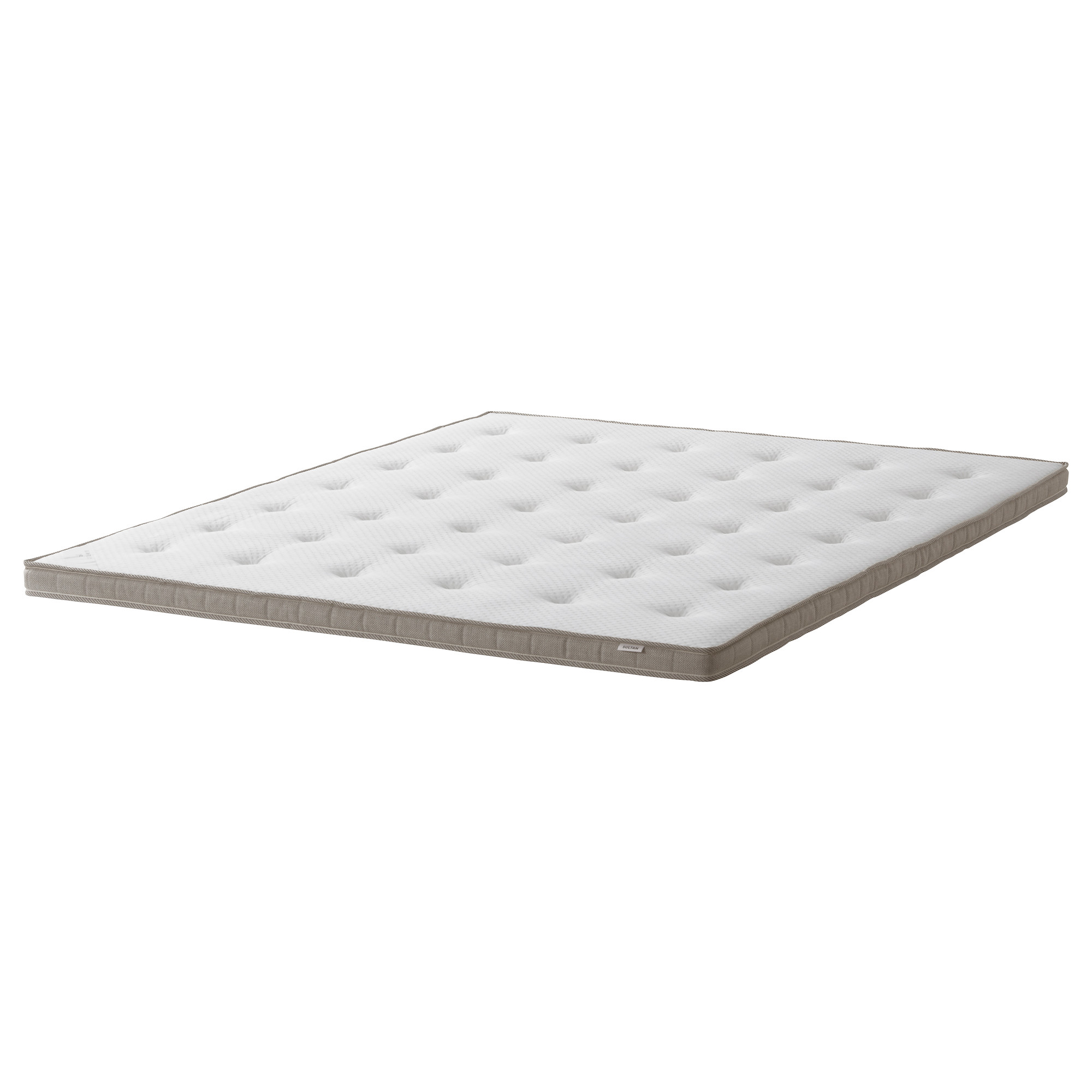 IKEA Mattress Topper Create A Tiny Layer for Ultimate Luxury and