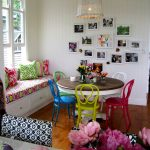 Interior Design for Dummies variety in interior design various colorful furniture pieces and wall pictures decorative pink flowers