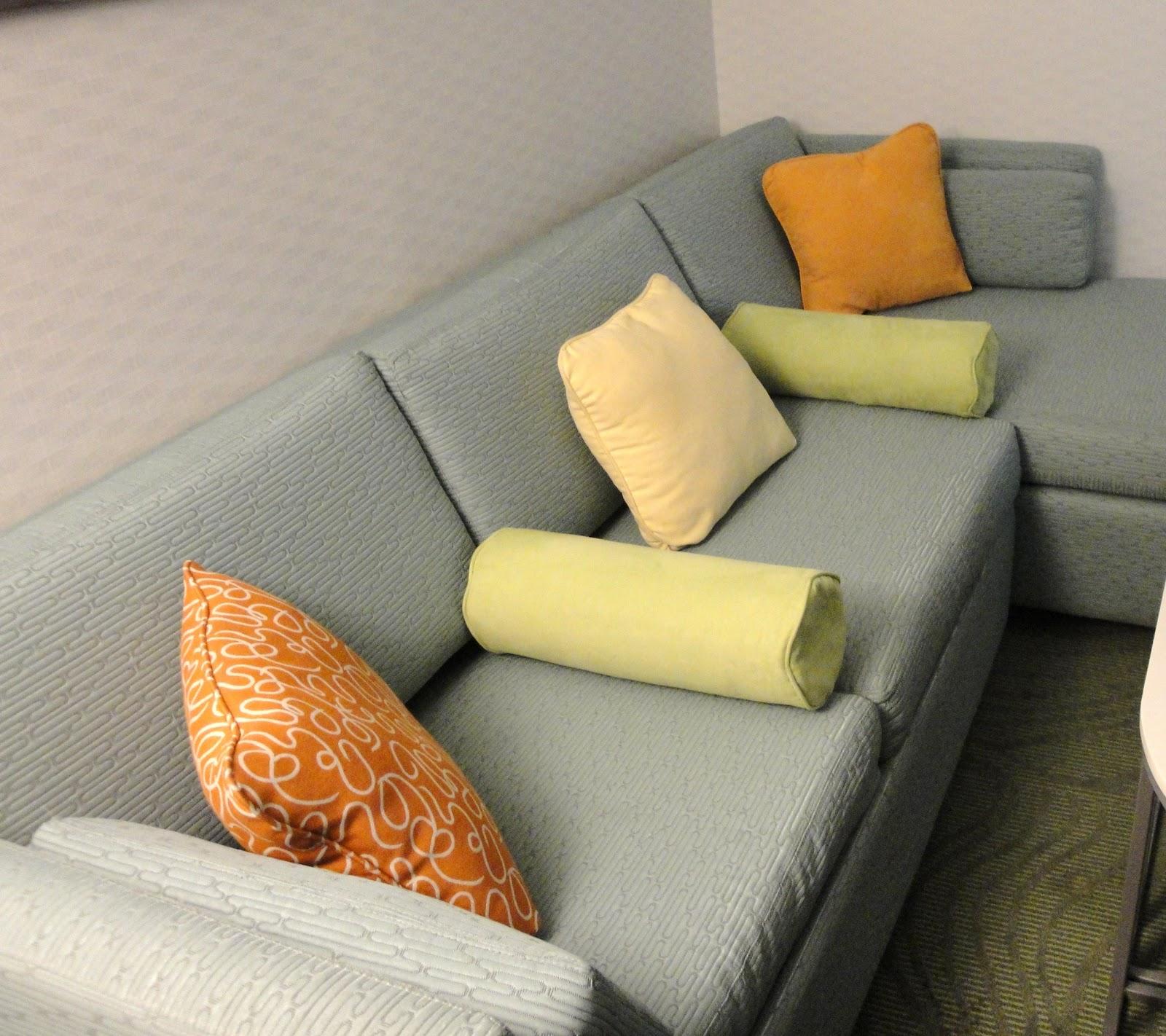Green bolster pillow home ideas for Where to buy sofa pillows