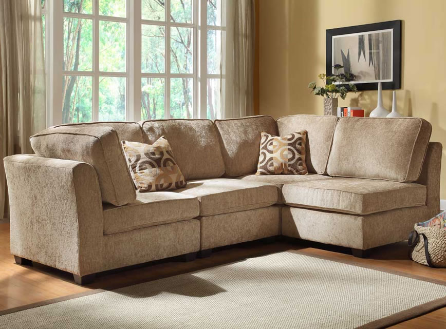 Types of Luxury Sectional Sofas Based Particular Categories